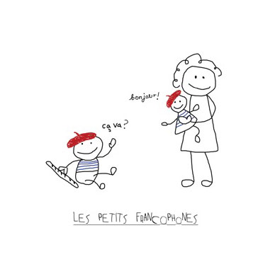 Toddlers French Lessons