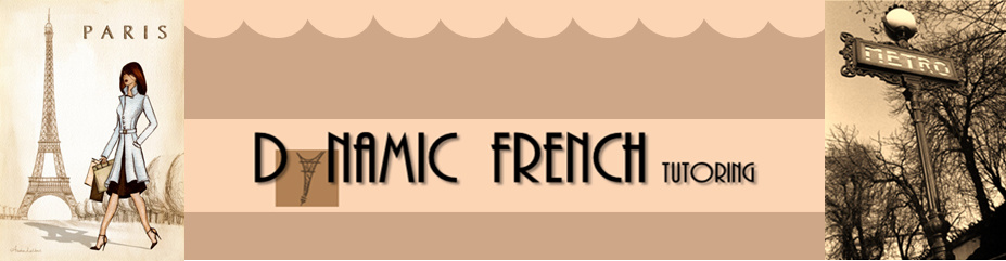 Dynamic French Teacher Princeton
